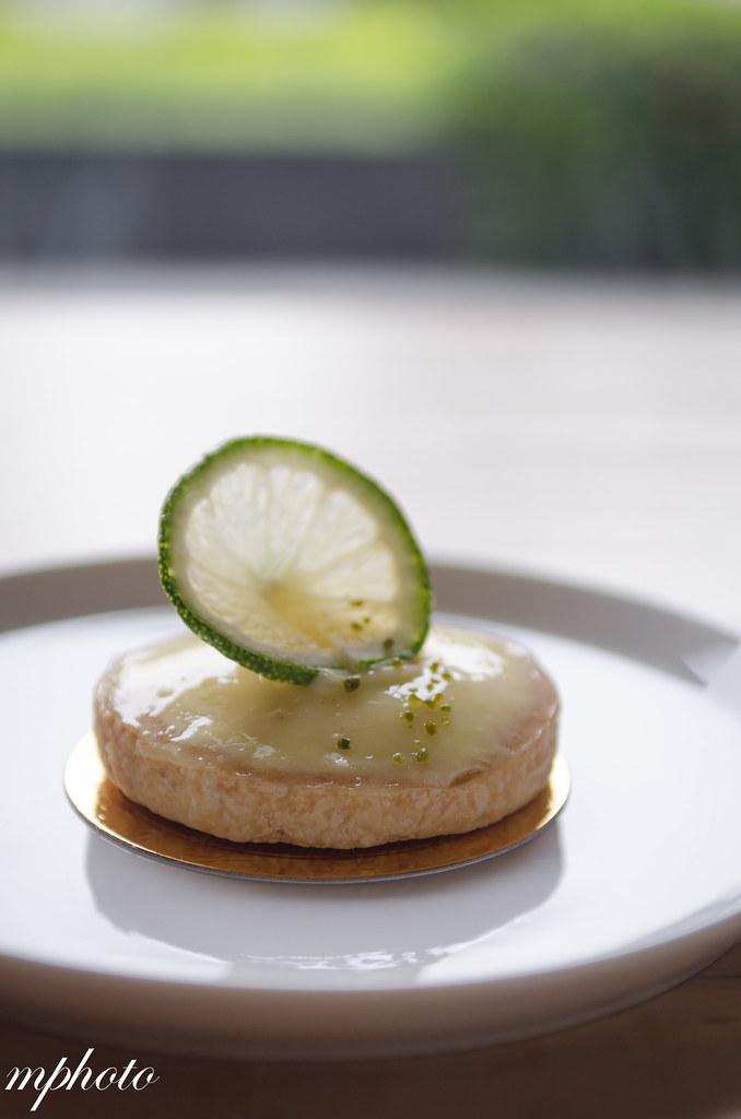 Oui, Jennifer Pâtisserie 台中甜點 『許小M美食分享』