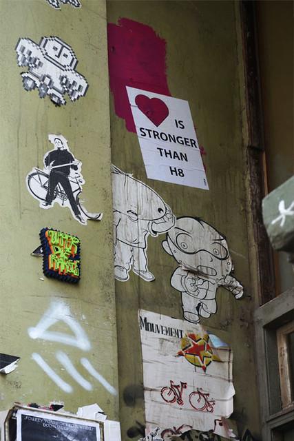 Streetart Tona