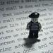 129/365 Sad Lego Mime by merwing✿little dear