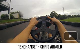 'Exchange' - Chris Arnold