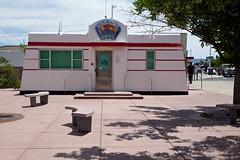 NM Albuquerque - Little House Diner