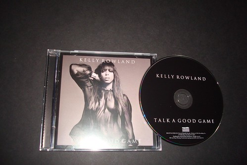 Download Kelly Rowland Talk A Good Game Album Sharebeast