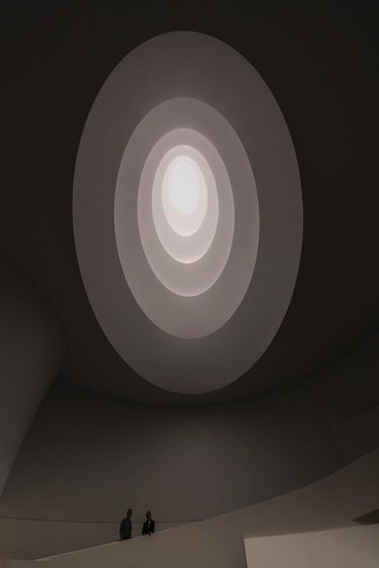 Installation Views: James Turrell