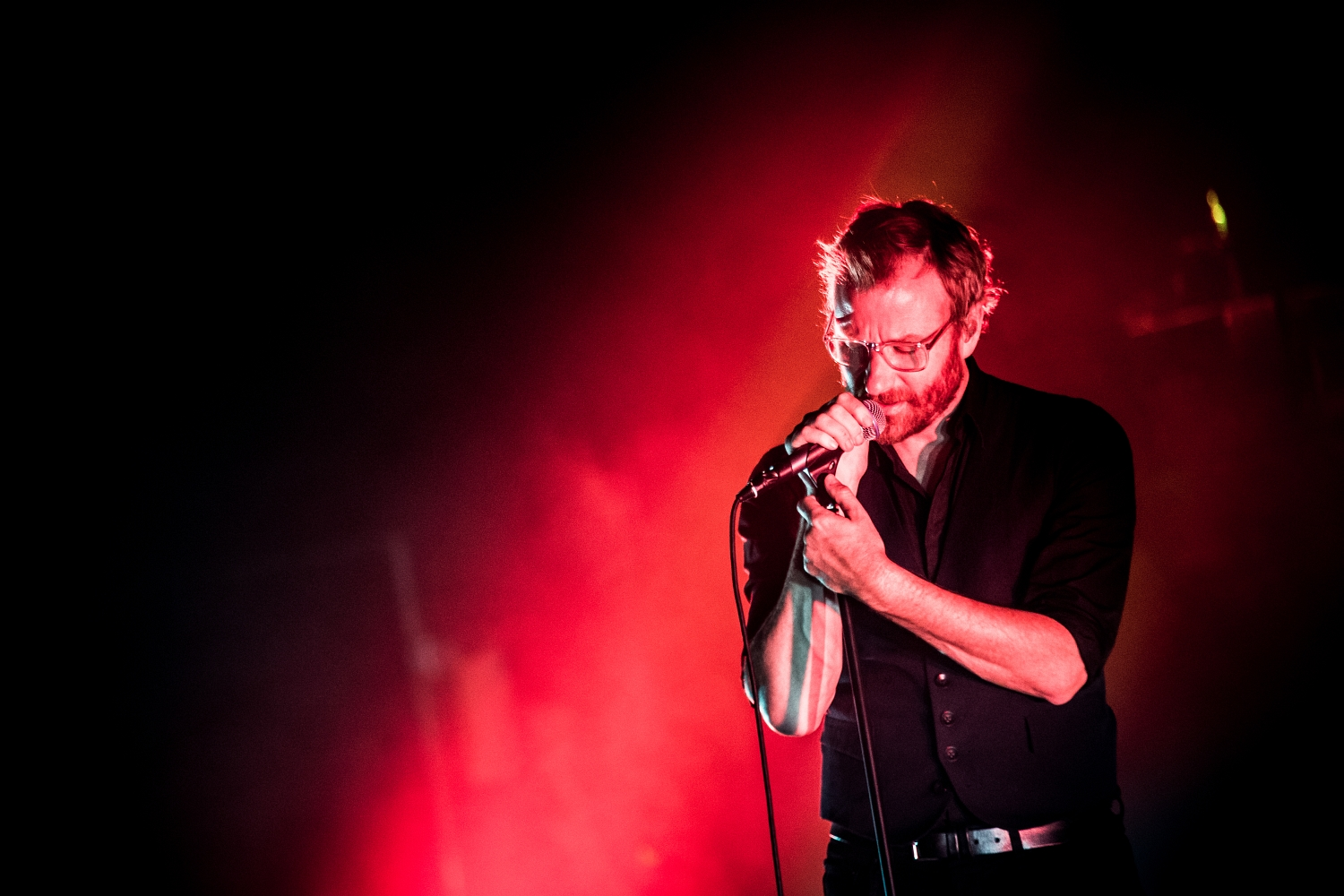 The National 47