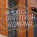 Trattoria Romana neon by id29design