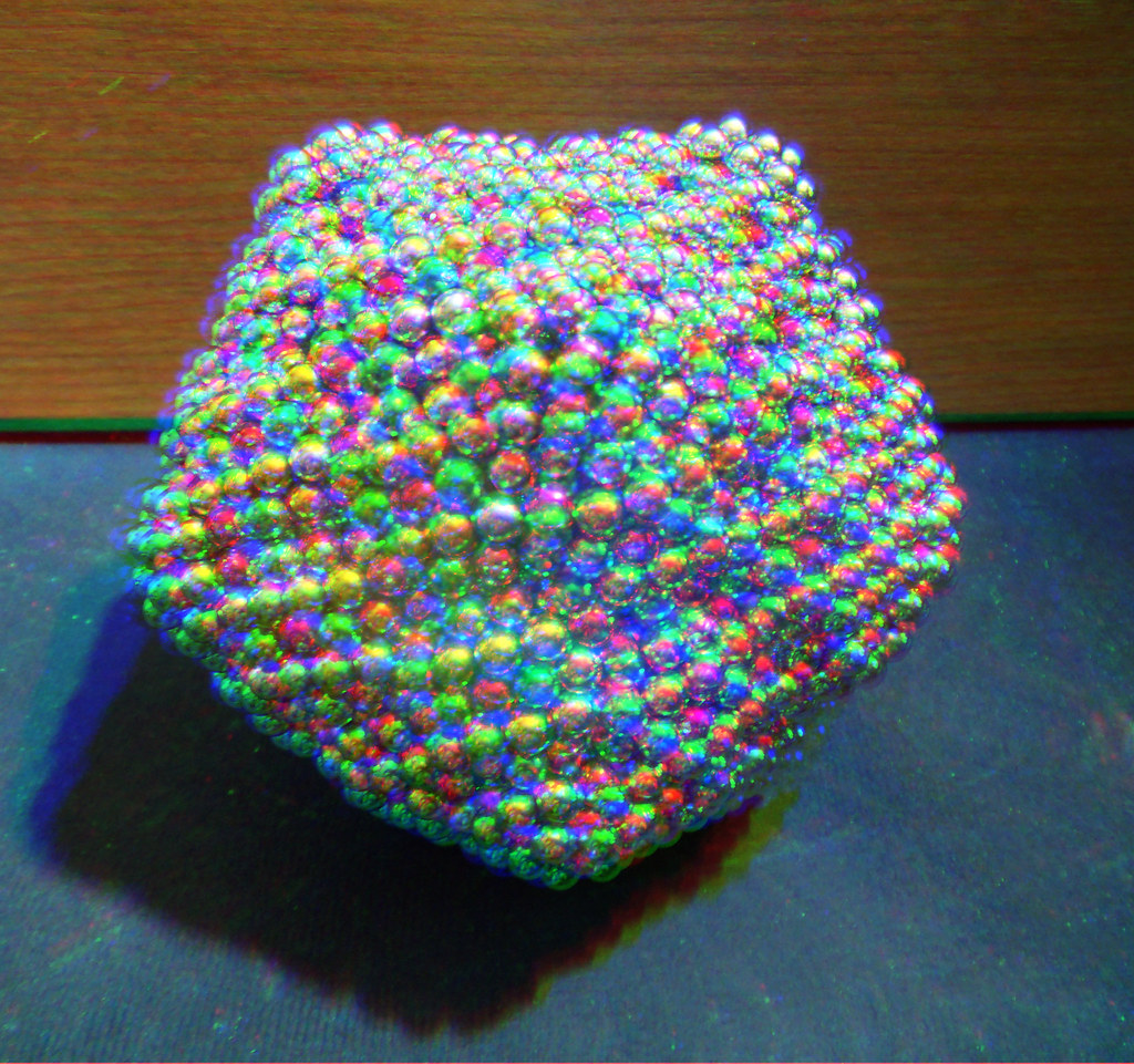 3D-Icosahedron
