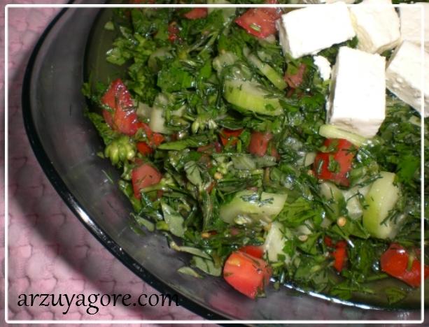 semizotu salatası-2