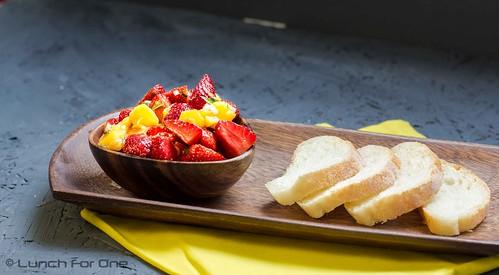 Erdbeer Mango Salsa-1-2