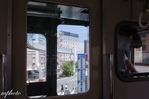 單軌電車 大船站