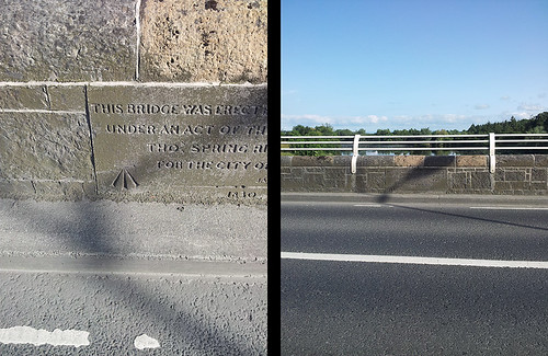 Athlunkard Bridge