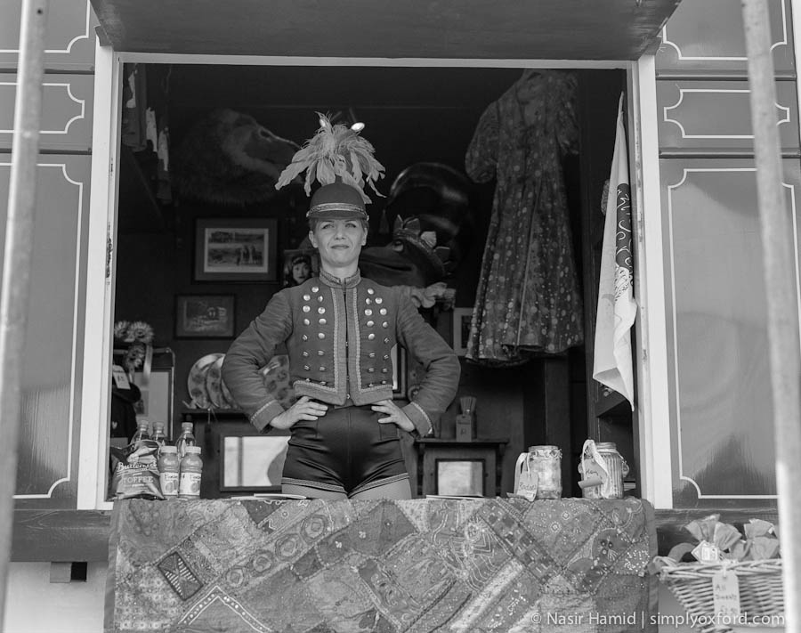 Giffords Circus store