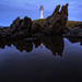 Fanad Lighthouse Donegal by Gareth Wray - 9 Million Views - Thank You