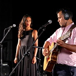 Thu, 18/07/2013 - 1:44pm - Live in WFUV Studio A, 7.18.2013