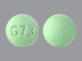 Opana ER 10 Mg Oxymorphone
