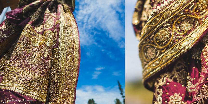 Wedding Sari WA