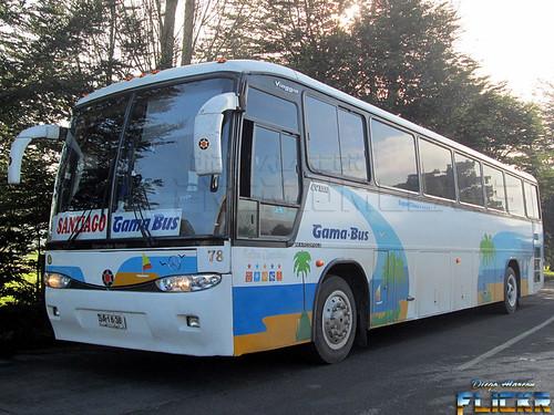 Gama Bus.-