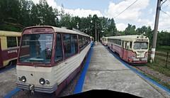 Nizniy Novgorod tram RVZ-7 MTV-82 2013-07-11