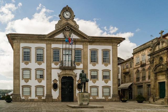 Praça de Camões