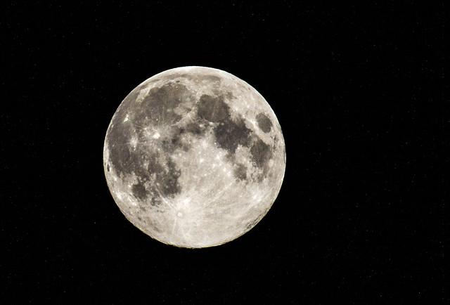 full moon august - photo #9
