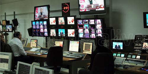 Regulatory Authority Alleges Bias in Tunisian State-Run Media