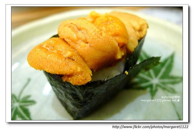 【台南食記】築地專賣壽司