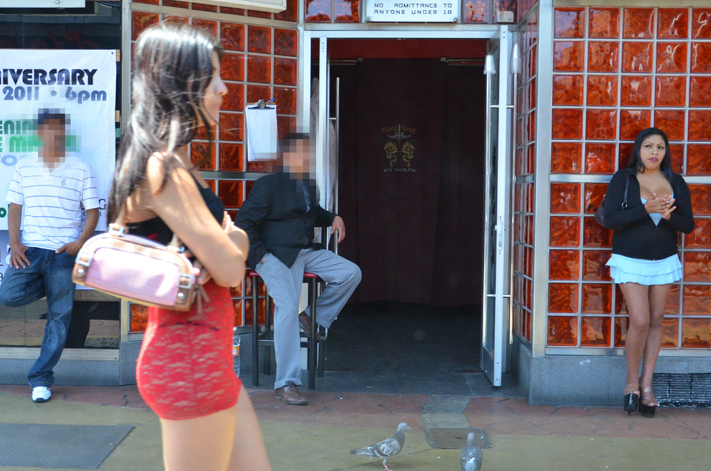 Prostitute hotels in bahrain