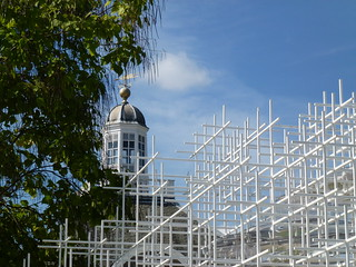 Serpentine Gallery Pavillion 2013