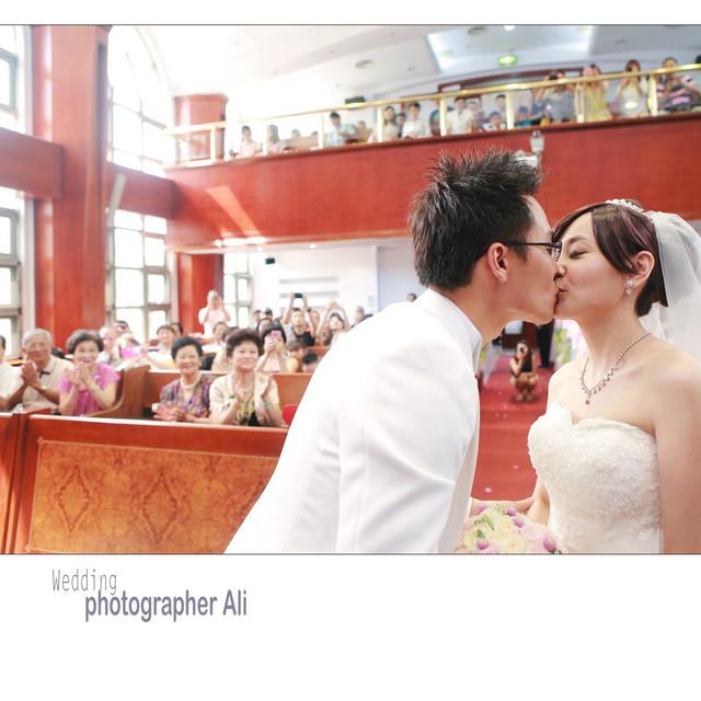 婚禮記錄拍攝.嘉祿&馨蓮 結婚儀式婚禮記錄.桃園中壢茂園和漢時尚會館