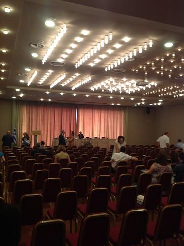38ο Πανελλήνιο Συνέδριο Ελλήνων Δικονομολόγων στις Σέρρες