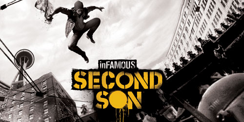 inFAMOUS Second Son gets an official live-action trailer