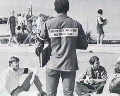 MCC 1970 student jacket