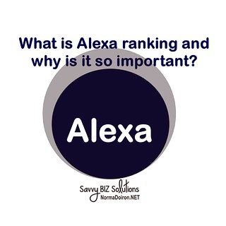 Secret to Decent Alexa Rank