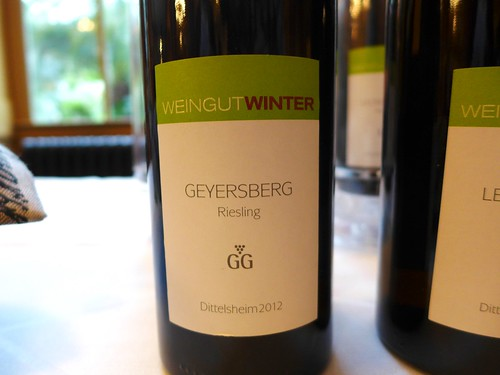 Weingut Winter Geyersberg
