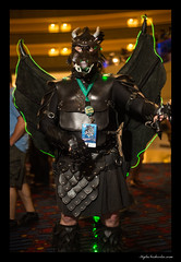 DragonCon 2013 - Thursday Night Costumes