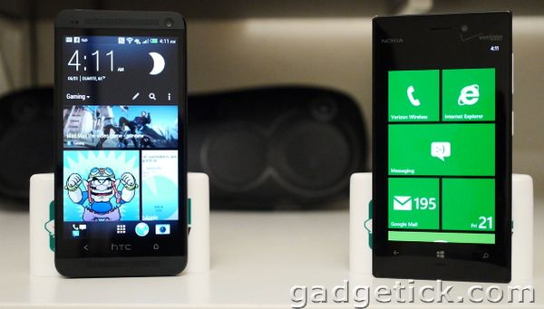 Microsoft и HTC