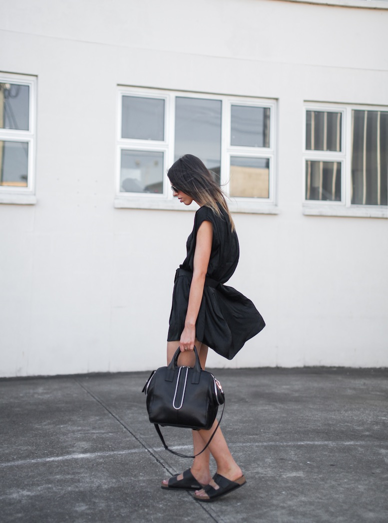 modern legacy fashion blog iro paris dress street style inspo asos (1 of 8)