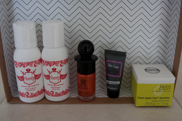 Birchbox September Box: Closer