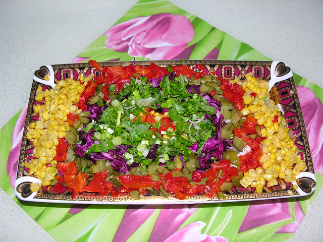 Salatalar, Sahra