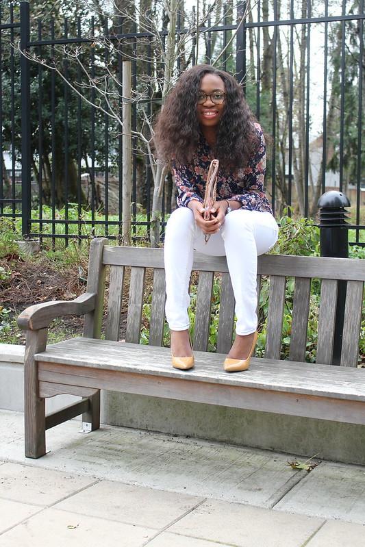 Nigerian Blogger