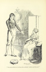 Image taken from page 212 of 'Pride and prejudice'