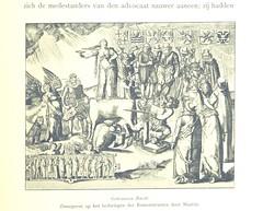 Image taken from page 295 of 'Onze Gouden Eeuw. De Republiek der Vereenigde Nederlanden in haar bloeitijd ... Geïllustreerd onder toezicht van J. H. W. Unger'