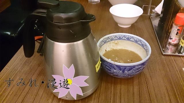民以食為天-20131012三田製麵所(忠孝敦化)-1111