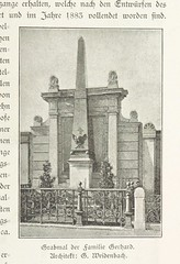 Image taken from page 619 of 'Leipzig und seine Bauten. Herausgegeben von der Vereinigung ... Mit 372 Ansichten, etc'