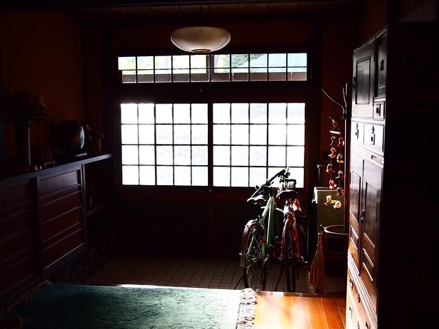 2013.12.15 玄関