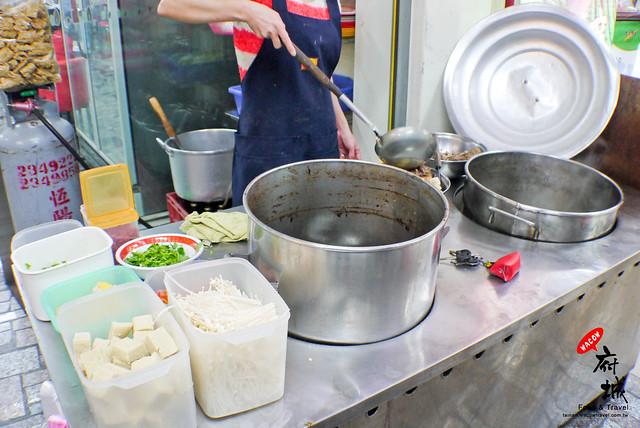 台南羊肉爐
