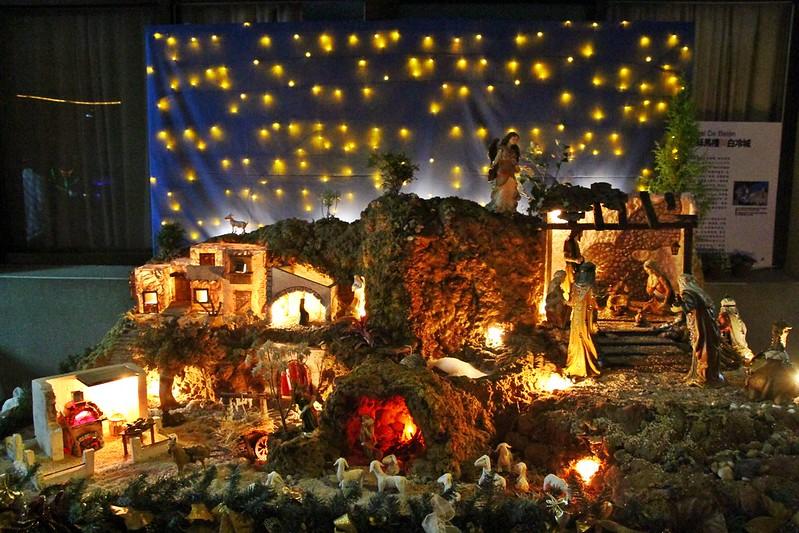萬金聖母聖殿萬金教堂萬金聖誕季IMG_8124