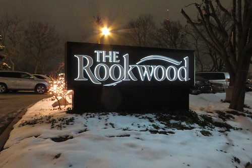 The Rookwood