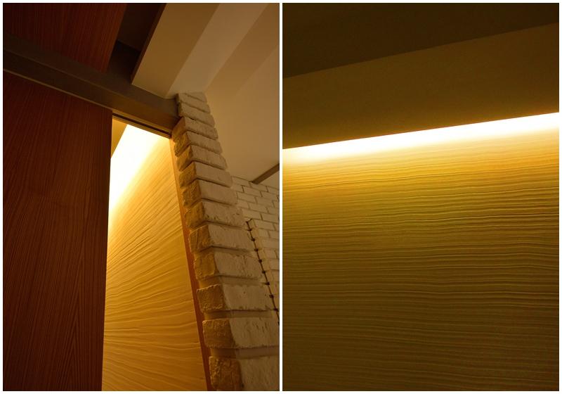 住宅設計-美式loft珪藻土