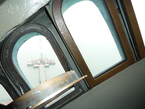 Crown Windows @ Statue of Liberty