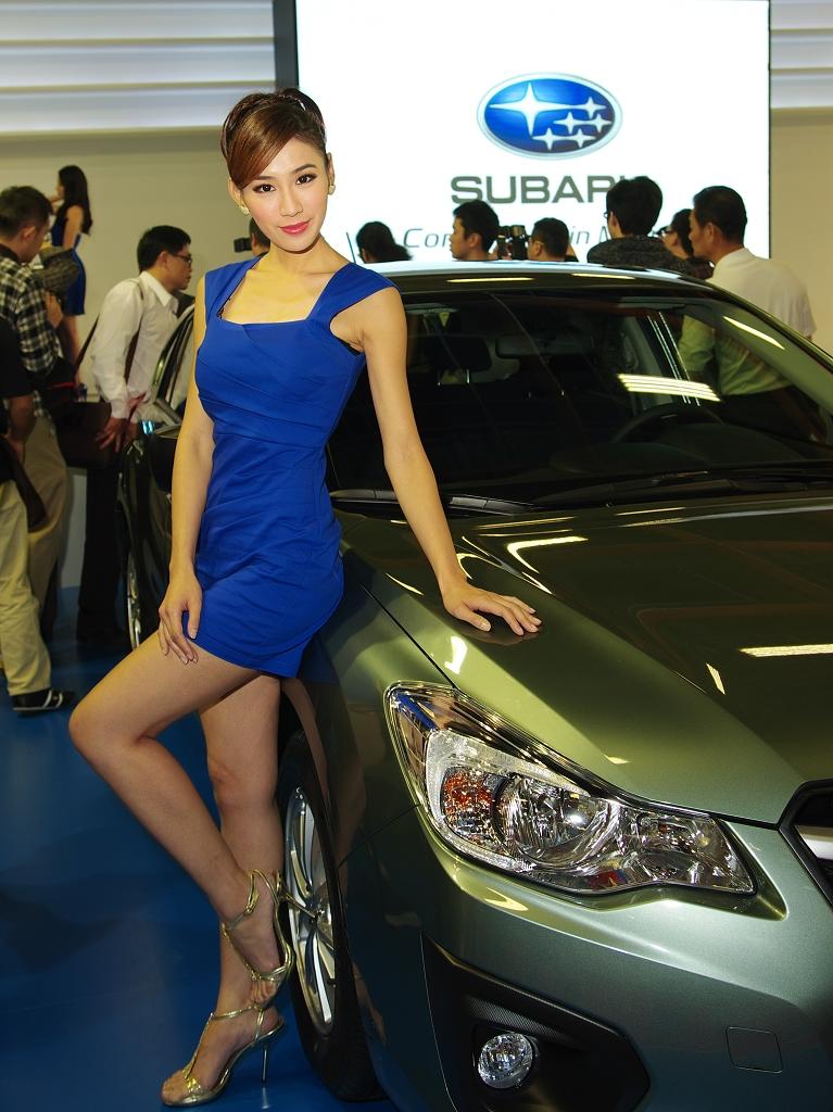 2014台北車展-Part2